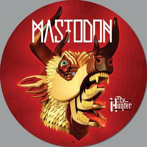 The Hunter - Vinile LP di Mastodon