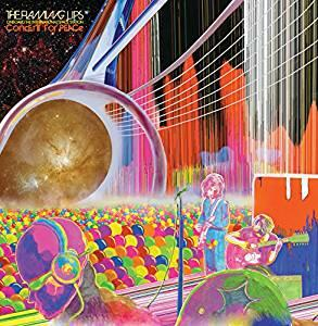 Onboard the International Space Station. Concert for Peace - CD Audio di Flaming Lips