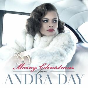 Merry Christmas From Andra Day - CD Audio di Andra Day