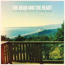 Stinson Beach Sessions - CD Audio di Head and the Heart