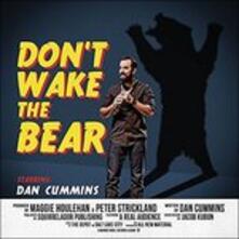 Don't Wake the Bear - CD Audio di Dan Cummins