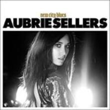 New City Blues - CD Audio di Aubrie Sellers