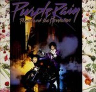 Purple Rain - Vinile LP di Prince,Revolution