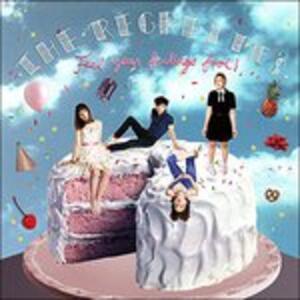 Feel Your Feelings Fool - CD Audio di Regrettes