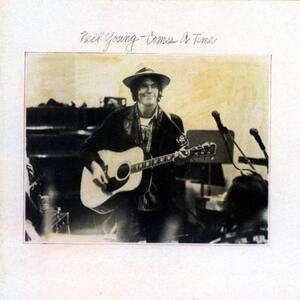 Comes a Time - Vinile LP di Neil Young