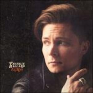 El Rio - CD Audio di Frankie Ballard