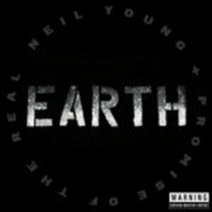 Earth - Vinile LP di Neil Young,Promise
