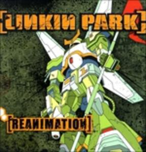 Reanimation - Vinile LP di Linkin Park