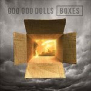 Boxes - CD Audio di Goo Goo Dolls