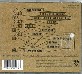Boxes - CD Audio di Goo Goo Dolls - 2