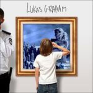 Lukas Graham - CD Audio di Lukas Graham