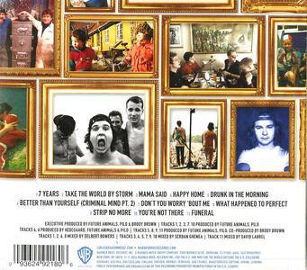 Lukas Graham - CD Audio di Lukas Graham - 2