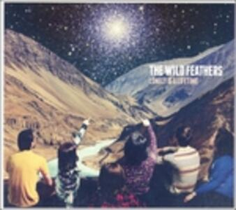Lonely Is A Lifetime - CD Audio di Wild Feathers