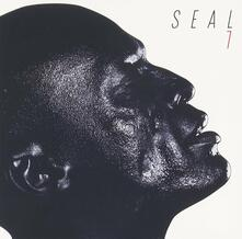 7 (Deluxe Edition) - CD Audio di Seal