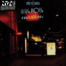 CD Bluenote Café Neil Young