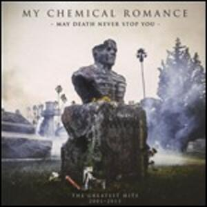 May Death Never Stop - Vinile LP di My Chemical Romance