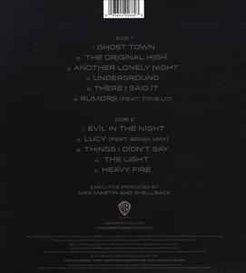 Original High - Vinile LP di Adam Lambert - 2