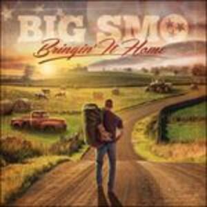 Bringin' it Home - CD Audio di Big Smo