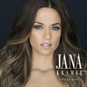 Thirty One - CD Audio di Jana Kramer
