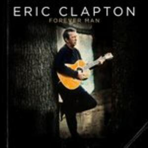 Forever Man - Vinile LP di Eric Clapton