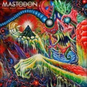 Once More 'Round the Sun - Vinile LP di Mastodon