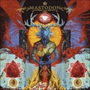 Blood Montain - Vinile LP di Mastodon