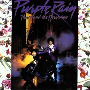 Purple Rain - Vinile LP di Prince,Revolution