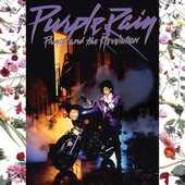 CD Purple Rain Prince