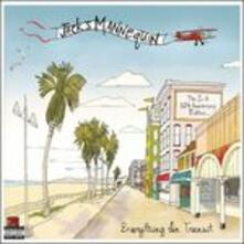Everything in Transit - CD Audio di Jack's Mannequin