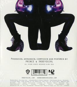 Plectrumelectrum - CD Audio di Prince,3rdEyeGirl - 2