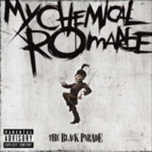Black Parade - Vinile LP di My Chemical Romance