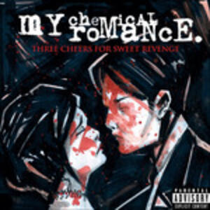 Three Cheers for Sweet - Vinile LP di My Chemical Romance