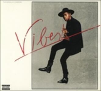 Vibes - CD Audio di Theophilus London