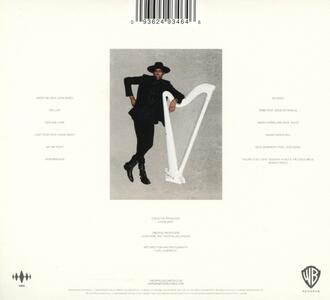 Vibes - CD Audio di Theophilus London - 2