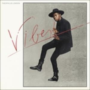 Vibes - Vinile LP di Theophilus London