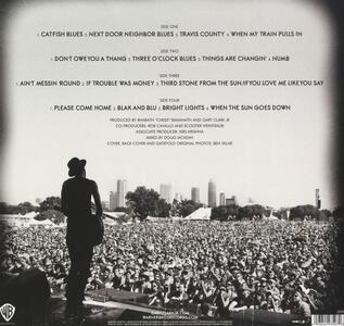 Gary Clark Jr. Live - Vinile LP di Gary Clark Jr. - 2