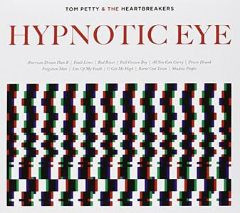 Hypnotic Eye - CD Audio di Tom Petty,Heartbreakers