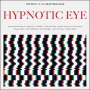 Hypnotic Eye - Vinile LP di Tom Petty,Heartbreakers