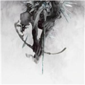 The Hunting Party (+ T-Shirt taglia S) - CD Audio di Linkin Park