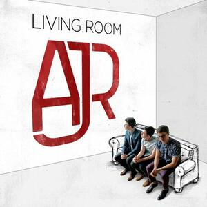 Living Room - CD Audio di AJR