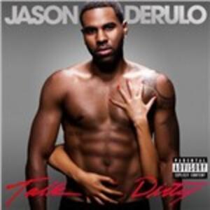 Talk Dirty - CD Audio di Jason Derulo