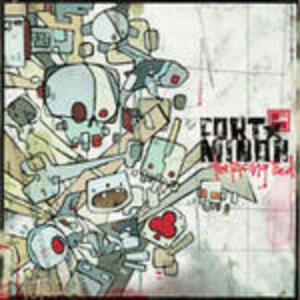 The Rising Tied - CD Audio di Fort Minor