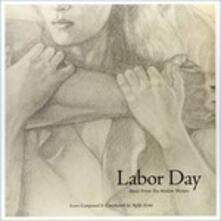 Labor Day (Colonna sonora) - CD Audio