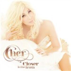Closer to the Truth - Vinile LP di Cher