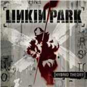 Vinile Hybrid Theory Linkin Park