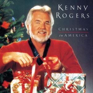 Christmas in America - CD Audio di Kenny Rogers