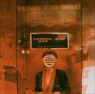 Louder Now - CD Audio di Taking Back Sunday