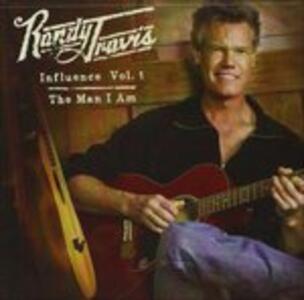 Influence vol.1 - CD Audio di Randy Travis