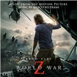 Cover CD Colonna sonora World War Z