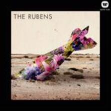 The Rubens - CD Audio di Rubens